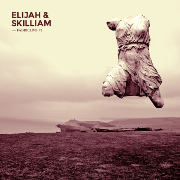 FABRICLIVE 75: Elijah & Skilliam (Fabric)