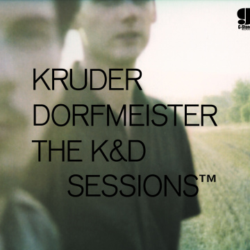 !K7 To Reissue 'The K&D Sessions'