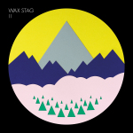 Wax Stag - II - Album Artwork
