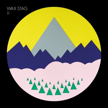 Wax Stag Announces New Album 'II'