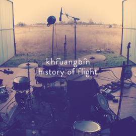 Khruangbin Release Free 'History Of Flight' EP