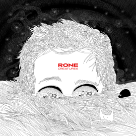 Rone Announces New Album 'Creatures'