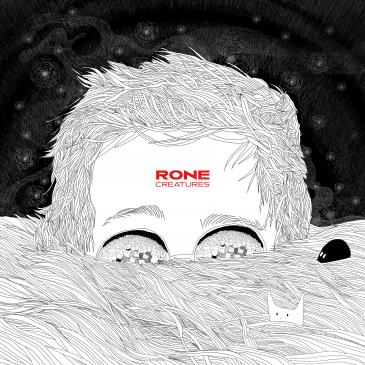 Rone Announces New Album 'Creatures'