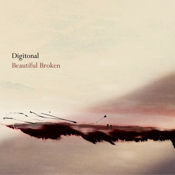 Digitonal Announce New Album 'Beautiful Broken'