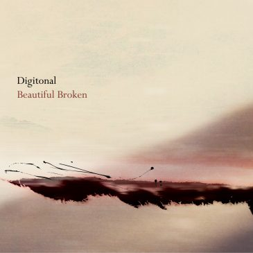 Digitonal Announce New Album 'Beautiful Broken'