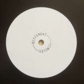 Rabit And Strict Face Release Split 12″ On Different Circles