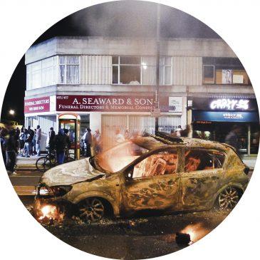 LHF Resurface For Keysound EP With The Ragga Twins