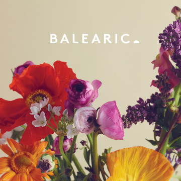 Chris Coco & Jim Breese Compile 'Balearic'