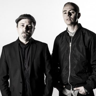 Ed Rush & Optical Have Mixed FABRICLIVE 82