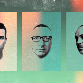 Marconi Union 'Weightless Part 5′