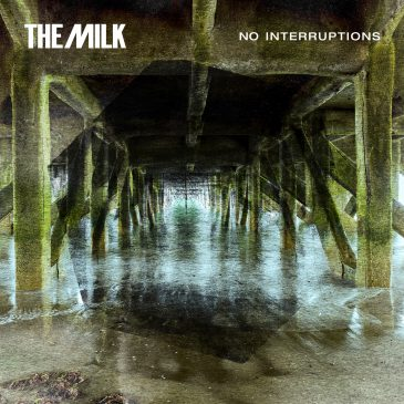 The Milk Return With 'No Interruptions'