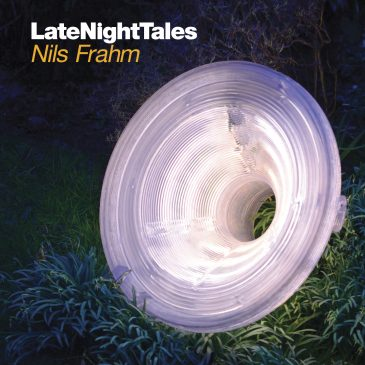 Nils Frahm Steers New Edition Of Late Night Tales