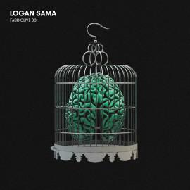 Logan Sama Takes Charge Of FABRICLIVE 83