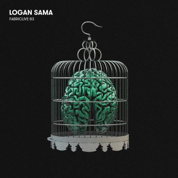 Logan Sama Takes Charge Of FABRICLIVE 83