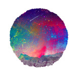 Khruangbin - The Universe Smiles Upon You - Artwork sm