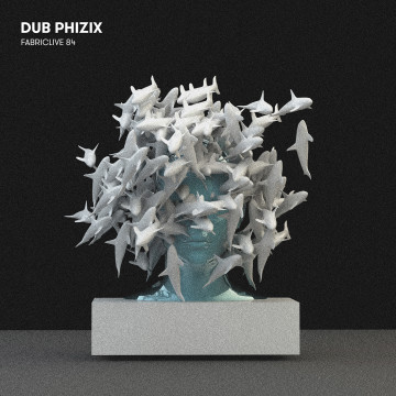 Dub Phizix To Mix Next Fabriclive CD