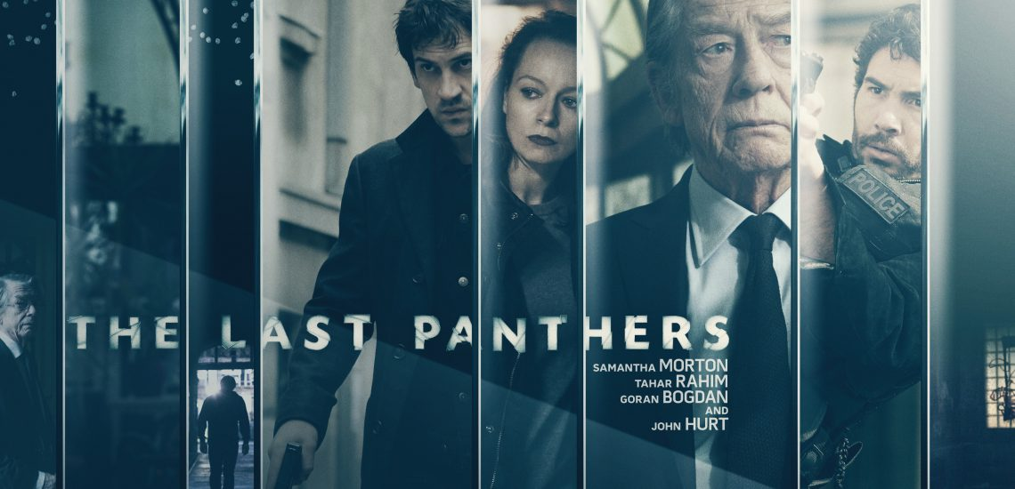 Warp Records' Clark Scores Sky Atlantic Crime Thriller 'The Last Panthers'