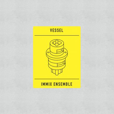 Immix Ensemble And Vessel Collaborate On 'Transition'