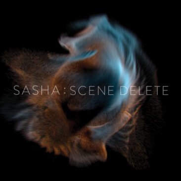 Sasha 'Scene Delete'