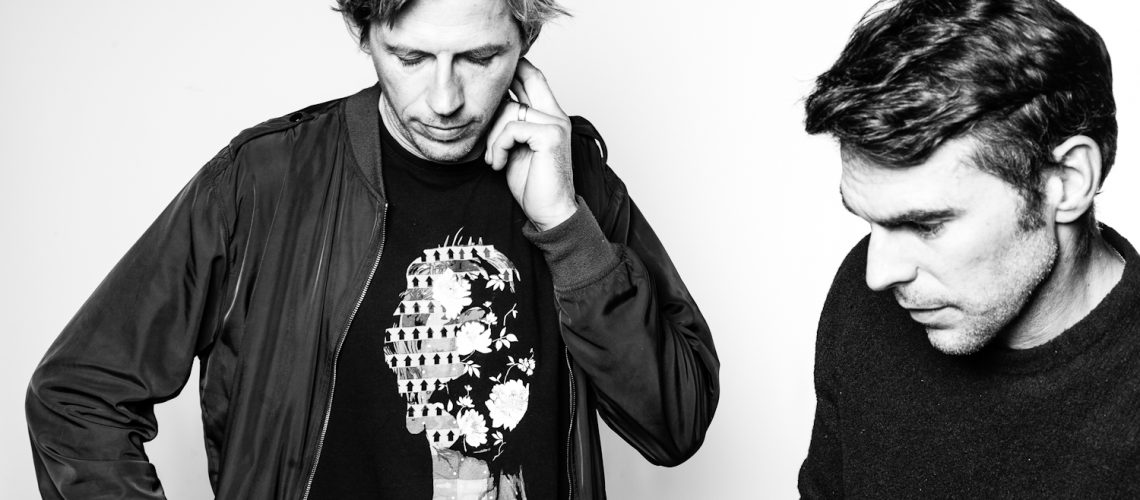 Groove Armada mix FABRICLIVE87