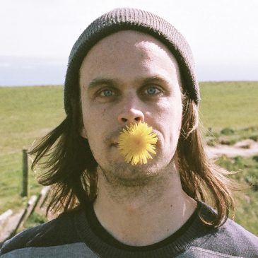 Peter Broderick Announces New Record 'Partners'