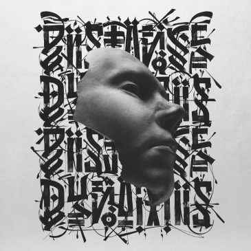 Distance Returns With His Third Long Player 'Dynamis' On Tectonic
