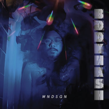 Mndsgn To Release 'Body Wash' On Stones Throw