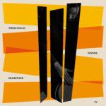 Reginald Omas Mamode IV - Artwork