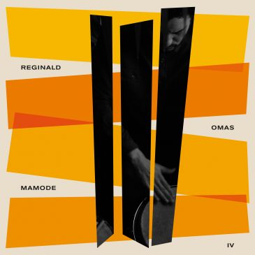 Reginald Omas Mamode IV To Release Debut LP In October