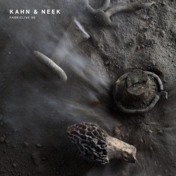 Kahn & Neek Mix FABRICLIVE 90