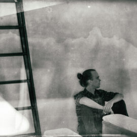 Peter Broderick Announces 'Grunewald' EP On Erased Tapes