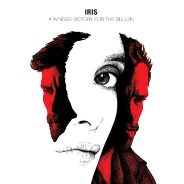 A Winged Victory For The Sullen 'Iris'