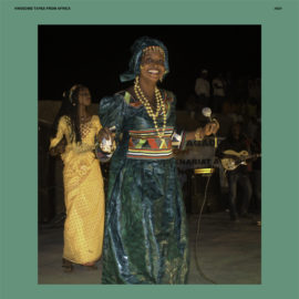 Awesome Tapes From Africa To Release Album From Malian Singer Awa Poulo