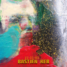 Bastien Keb set to release '22.02.85' through First Word Records