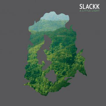 R&S Announce New Slackk Album 'A Little Light'