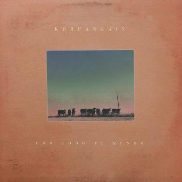 Khruangbin Announce Second Album 'Con Todo El Mundo'
